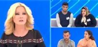 ATV Müge Anlı'da 2. Palu ailesi vakası: Kadınlara çıplak fotoğrafla şantaj yapmışlar