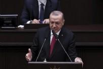 Başkan Erdoğan'dan Bölgesel Finans Konferansı'n önemli mesajlar
