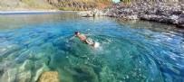 Burası Muğla değil Bitlis: Her gün yüzlerce yerli ve yabancı turist akın ediyor