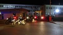 Bursa'da 300 Polis Ile Genis Çapli Asayis Uygulamasi Yapildi