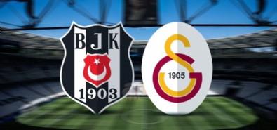 Beşiktaş-Galatasaray derbisinin hakemi...