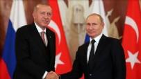 Putin'den BM'de değişim olması hakkında çıkış: Cumhurbaşkanı Erdoğan haklı güç dengeleri artık farklı
