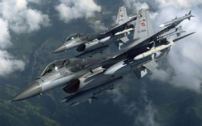 ABD'li vekillerden PKK destekli 'Türkiye'ye F-16 verilmesin' mektubu Haberi