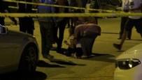 Akrabalar arasında sosyal medya tartışması! Balkonda pompalı tüfekle ateş açarak öldürdü