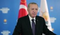 Başkan Erdoğan: Afrika'yla ticaret hedefimiz 75 milyar dolar!