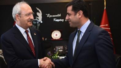 CHP lideri Kemal Kılıçdaroğlu: 'Dostlarımızla iktidar olup Kürt sorununu çözeceğiz' Haberi
