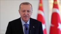 Erdoğan'dan Medya Forumu'na mesaj!