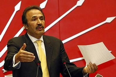 Mehmet Sevigen: CHP'nin önündeki en büyük engel Kılıçdaroğlu ve yönetim kurulu üyeleridir Haberi