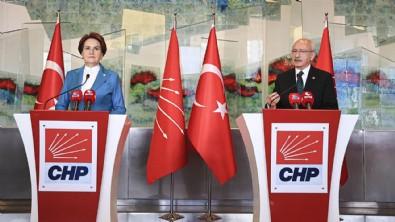 Meral Akşener-Kemal Kılıçdaroğlu sır görüşmede neler konuştu? İkisi de Ekrem İmamoğlu'nun Diyarbakır gezisinden rahatsız Haberi