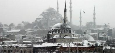 Metoroloji'den kritik kar uyarısı! Sıcaklıklar 10 derece birden düşüyor Haberi