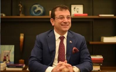 MHP Genel Başkan Yardımcısı Semih Yalçın'dan İmamoğlu'na sert tepki: Şark kurnazı, siyasi ip cambazı Haberi