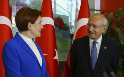 Millet İttifakı'nda çatlak! HDP'den CHP ve İYİ Parti'ye gözdağı Haberi