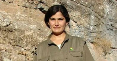 MİT'ten nokta operasyon! PKK/KCK'nın sözde yöneticilerinden Taybet Bilen etkisiz hale getirildi Haberi