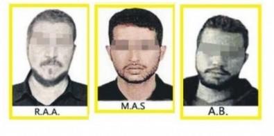 Oda TV MİT'in MOSSAD ajanlarını enselemesinin ardından İsrailli casusların sözcülüğüne soyundu Haberi