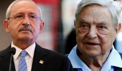 Soros'un fonladığı TESEV'in kurucu üyesi Kılıçdaroğlu'ndan gülünç açıklama: 'En büyük Sorosçu Erdoğan'dır' Haberi