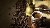 Türk Kahvesi Kilo Aldırır Mı? Türk Kahvesi Kaç Kalori?
