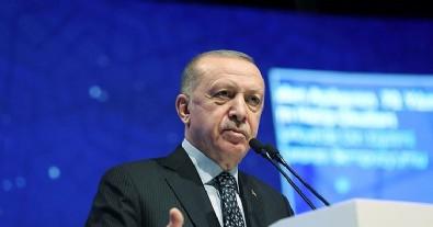 Başkan Erdoğan'dan Afrika mesajı! Haberi