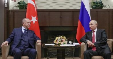 Başkan Erdoğan'ın çağrısı ses getirdi: 'Erdoğan haklı, BMGK'yı yenilemek gerekiyor Haberi