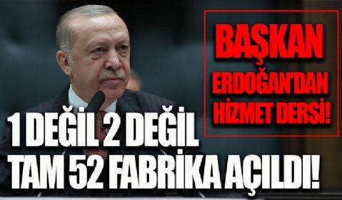 Başkan Erdoğan'dan yerli otomobil TOGG ile ilgili önemli mesaj: Avrupa'nın üssü olacağız...