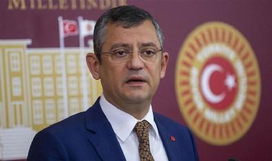CHP'li Özel Kılıçdaroğlu'nun izinde: Haddini aşarak Bakan Soylu'yu tehdit etti Haberi