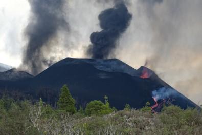 Yanardag Faciasinin Yasandigi La Palma'ya Yardimlar Hizlandirilacak Haberi