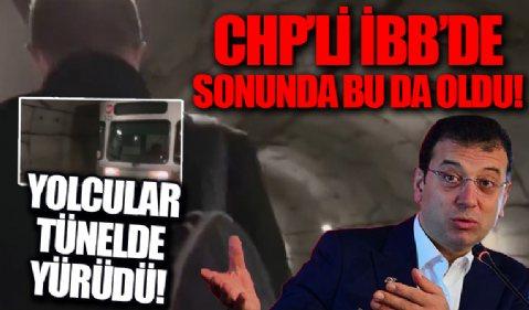 İstanbul'da ulaşım krizi! Yenikapı-Kirazlı metro hattında teknik arıza nedeniyle seferler aksadı