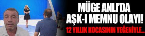 Müge Anlı'da Aşk'ı Memnu olayı! 12 yıllık kocasının yeğeniyle kaçtı... Canlı yayında her şeyi anlattı