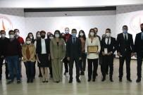 Altintas'ta 'Sancaktar Egitim Hareketi' Projesi Ödül Töreni