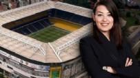 Sosyal medyada CHP-Fenerbahçe kavgası! Fenerbahçe'nin stadının kaldırılmasını isteyen CHP'li Tuba Torun özür diledi tepkiler dinmedi
