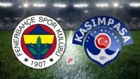 Fenerbahçe kazandı, zirveyi bırakmadı!