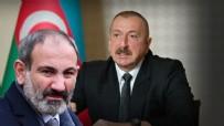 Azerbaycan-Ermenistan hattında sıcak gelişme! Artık an meselesi