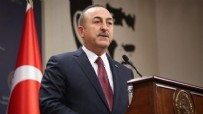 Bakan Çavuşoğlu'ndan Akdeniz'deki müdahaleyle ilgili açıklama: Bir adım olduğu zaman gereğini yaparız