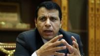 Muhammed Dahlan'ın BAE'deki faaliyetlerine yasak