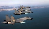 Tayvan, hava savunma sahasına Çin'e ait 52 savaş uçağının girdiğini duyurdu