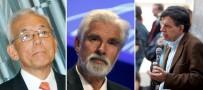 2021 Nobel Fizik Ödülü sahiplerini buldu!