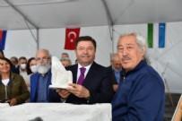 Maltepe Belediyesi, Uluslararası Taş Heykel Sempozyumu'nu başlattı