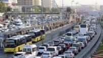 Bugün toplu taşıma ücretsiz mi? 6 Ekim metro, metrobüs, otobüs ücretsiz mi?