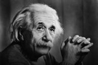 Dünyayı şok eden iddia! Einstein uzaylıları inceledi!