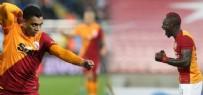 Fatih Terim'den Diagne ve Mohamed kararı! İç saha maçlarında...