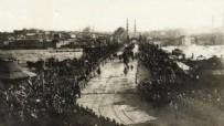 İstanbul'un Kurtuluşu mesajları ve sözleri! En güzel 6 Ekim İstanbul'un Kurtuluşu mesajları…