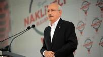 Kemal Kılıçdaroğlu'ndan yalan üstüne yalan!