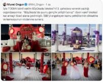 Murat Ongun'un TÜGVA yalanı ifşa oldu!