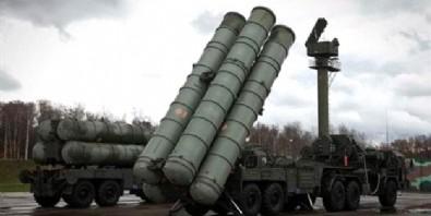 NATO: S-400 konusunda Türkiye'yi ikna edemedik