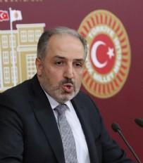 DEVA Partisi Genel Başkan Yardımcısı Mustafa Yeneroğlu'ndan Yargıtay üyelerine skandal tehdit!
