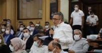 HDP'li Meclis üyesi kaçak yapıyı savundu