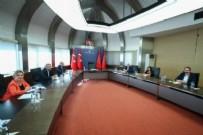 Kılıçdaroğlu 'değerli buluyoruz' demişti! HDP'den CHP Genel Merkezi'ne 'Tutum Belgesi' ziyareti