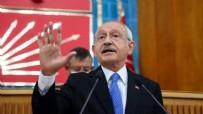 10 seçim kaybeden Kılıçdaroğlu'ndan komik açıklama: İktidara geldiğimizde...