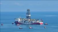 Bakan Dönmez: Karadeniz gazını 2023'te vatandaşımızla buluşturacağız