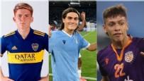 Son dakika: Dünya futbolunun en iyi 60 genç yeteneği açıklandı! Listede 2 Türk var…