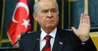 MHP Lideri Devlet Bahçeli'den Türk Gençliği Büyük Kurultayı'nda önemli açıklamalar!